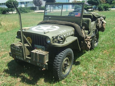 Jeep Willys 1944 1944 Jeep Pictures To Pin On Pinsdaddy