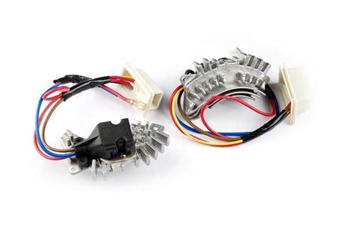 w202 blower fan resistor mercedes blower regulator fan resistor 1994 1995 w202 in air conditioning installation from