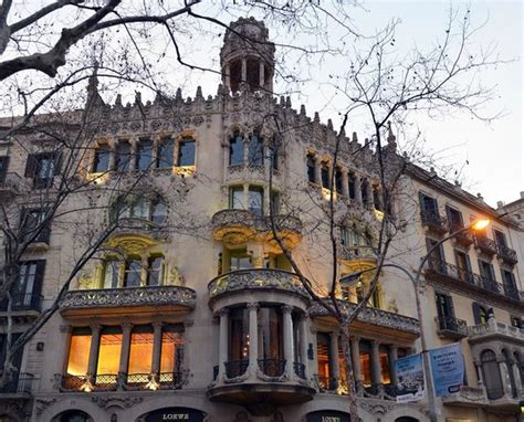 casa lleo i morera casa lleo i morera barcelona 2018 all you need to know
