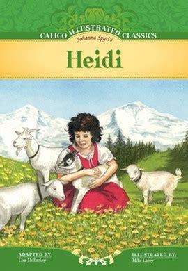 calico illustrated classics gt series gt abdo