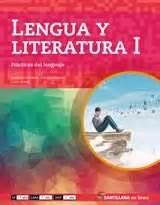 novedad 2011 lengua y lengua y literatura 1 santillana en linea practicas del lenguaje novedad 2015 por en linea