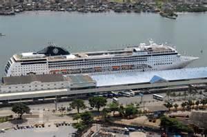 cruises from santos sao paulo brazil santos sao