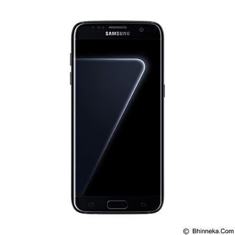 Harga Samsung S7 Edge Murah jual samsung galaxy s7 edge 128gb black pearl murah
