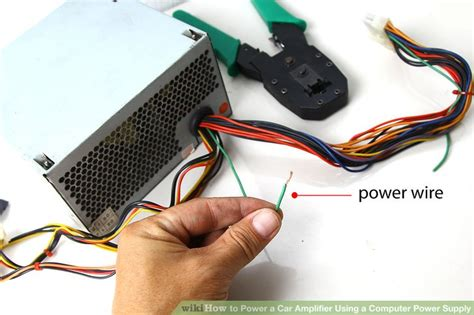 Stepper Motor 24vdc 47 Watt Bipolar 4 Wire computer power supply wiring photos electrical circuit diagram ideas eidetec