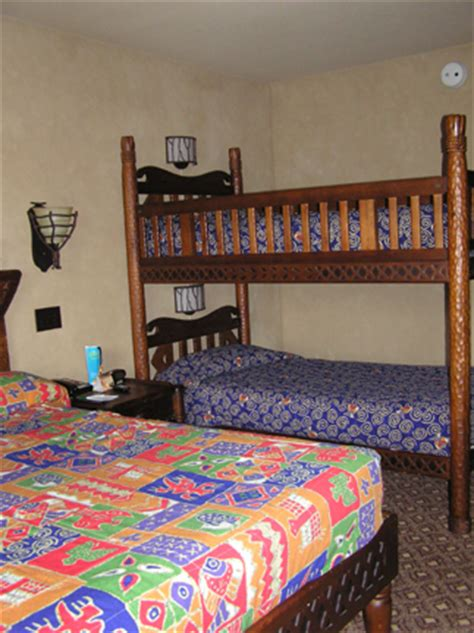 Animal Kingdom Lodge Bunk Beds Animal Kingdom Lodge Top Ten Tips