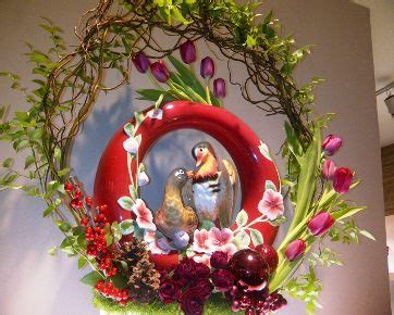 Lu Hias Untuk Pohon Natal tips hias rumah dengan rangkaian bunga untuk sambut natal