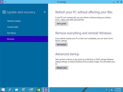 reset ps3 video settings without seeing screen how to refresh windows 10
