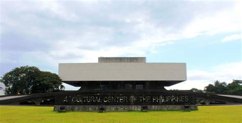 design center of the philippines cultural center of the philippines