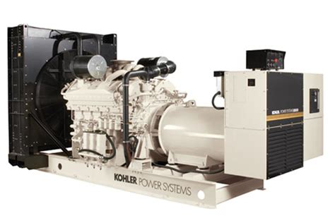 arex power systems diesel generators sets