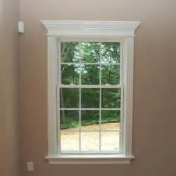 interior window trim designs interior window casing styles pictures to pin on