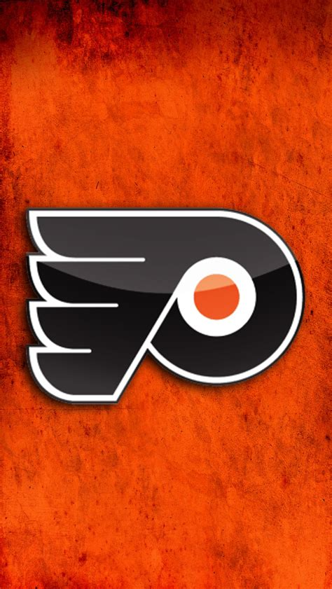 wallpaper iphone 6 nhl philadelphia flyers iphone 5 wallpaper 640x1136