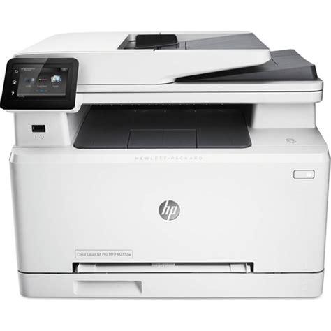 hp color laser pro mfp printer m477fnw cf377a laserjet pro m477fnw color mfp