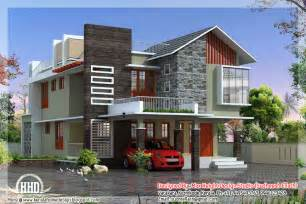 contemporary modern home plans 2500 sq contemporary modern home design kerala home