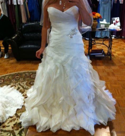 Gamis Saffron 1 the dress search continues help weddingbee