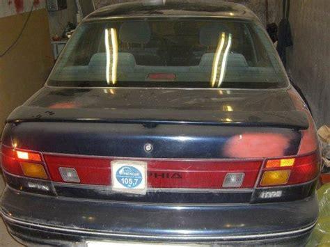 how to learn everything about cars 1994 kia sephia auto manual 1994 kia sephia information and photos momentcar