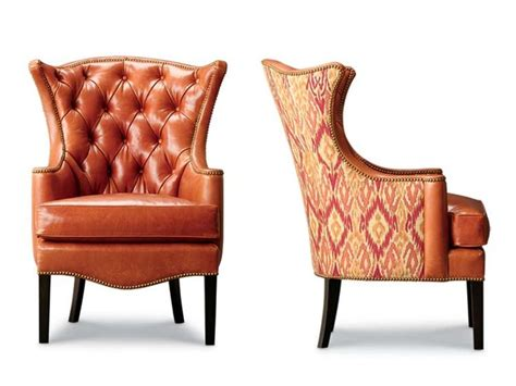 material wingback chair 17 best images about wingback chair fabric inspiration