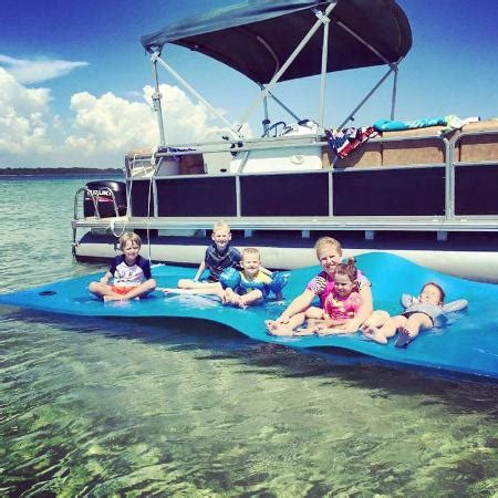 mobi mat panama city salty pontoons panama city 2019 all you need to