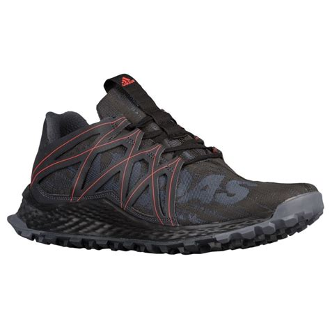 best store adidas vigor bounce trail running shoes grey black iceniultimate co uk