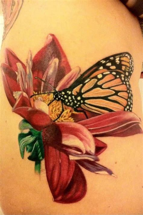 tattoo 3d mexico 45 incredible 3d butterfly tattoos 3d butterfly tattoo