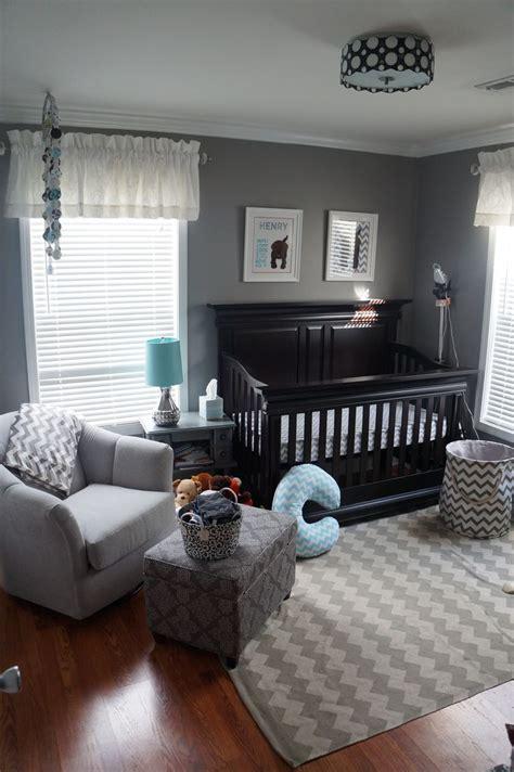 Rooms With Black Walls best 25 grey boy nurseries ideas on pinterest baby room