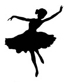 free silhouette images silhouette ballet dancer cliparts co