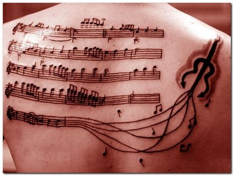 tattoo gun without guitar string music notes outline cliparts co
