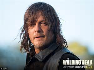 what happened to daryl amc s the walking dead finale leaves audiences in suspense
