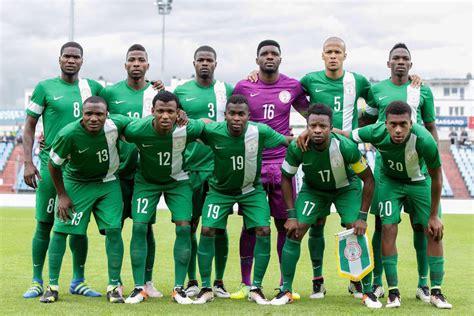 nigeria fc live updates algeria 1 1 nigeria time naija news