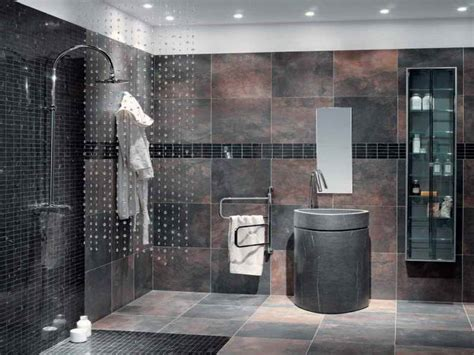 cool bathroom tile patterns top pictures of bathroom wall tile designs cool and best