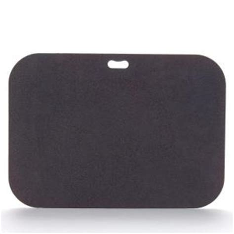 the original grill pad 42 in x 30 in rectangular berry