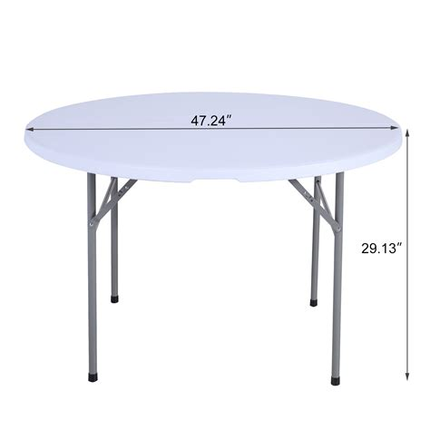 White Folding Dining Table And Chairs White Folding Table Dining Table And Chairs Set Outdoor Garden Patio Ebay
