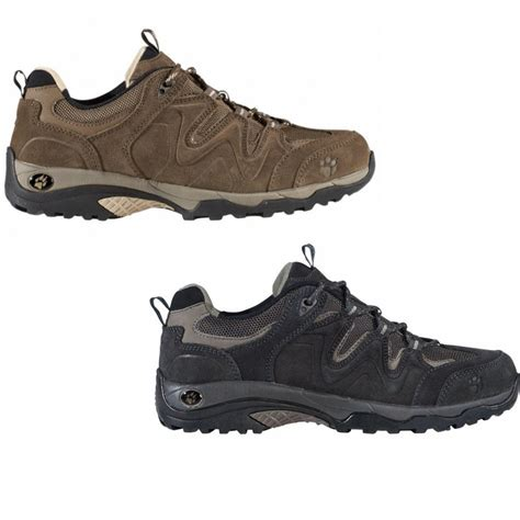 Outdoor Schuhe Damen by Wolfskin Savage Rock Wanderschuhe Trekkingschuhe