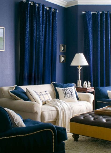 bold statement  velvet drapes curtains