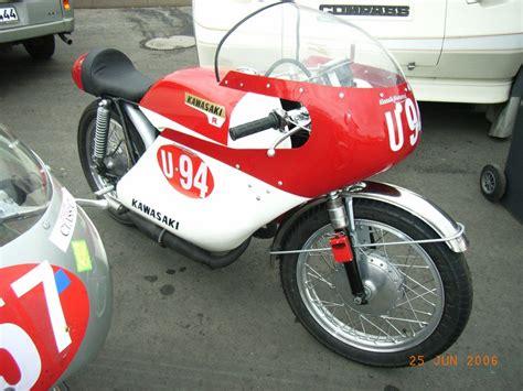 Kawasaki A1 Motorrad by Pat40norton Kawasaki A1 Samurai 1967 Galerie Www