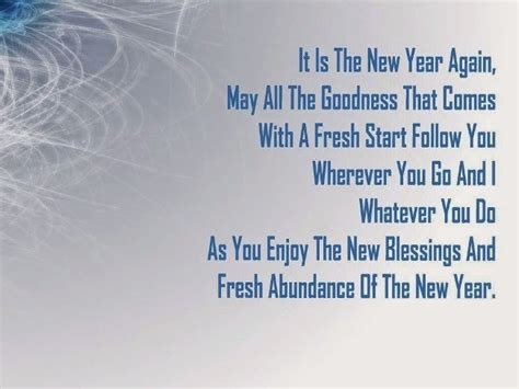 what date does the new year begin quote about the new year beginning with motivational