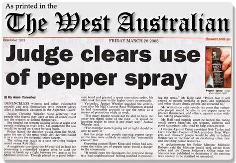 insomnia study the west australian pepper spray western australia taser guns for saletaser