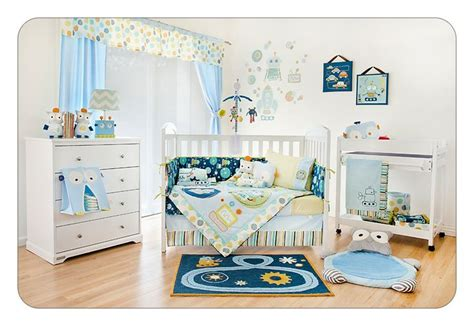 Room Bot by Baby Bot Decor Baby Boy Room Ideas Baby