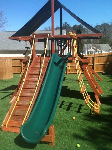 backyard play area designs children and dog backyard play area traditional
