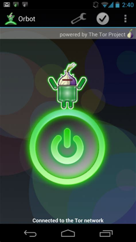 tor android orbot tor on android surf anonymously and privately on android devices