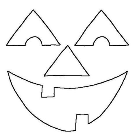 Happy Pumpkin Template by Happy Pumpkin Coloring Page Free Happy Pumpkin