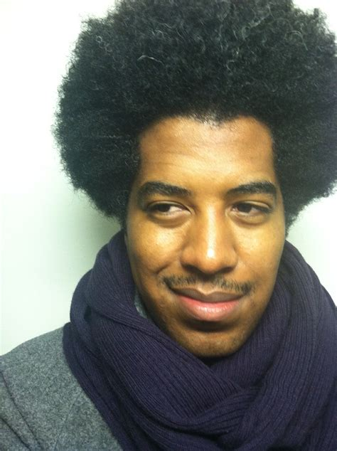 the quot nappy quot black male hair revolution how do i rock the nappy afro sports hip hop piff the coli