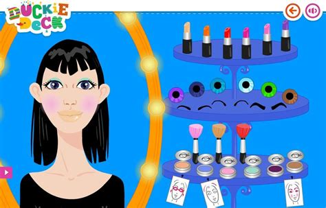 games for girls girl games play girls games online girl games makeup room at duckie deck games duckie deck
