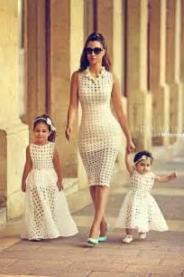 mom and daughter look alike dresses