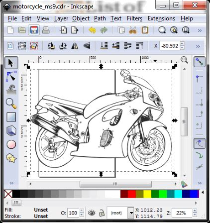 free doodle viewer 5 best free cdr viewer software for windows