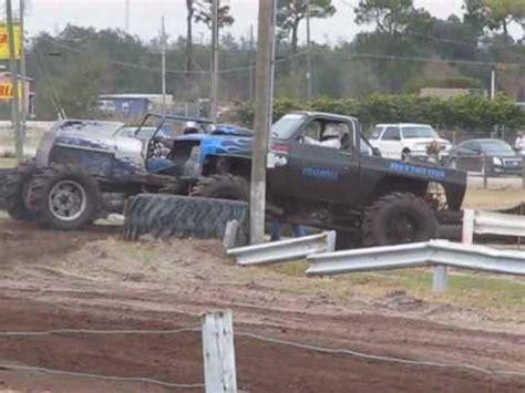 steam boat games trucks gone wild tri truck challenge bithlo mud racing