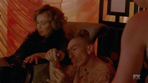american horror story freak show episode 5 recap what you see isn t what you get huffpost american horror story freak show episode 8 recap bloody hell gmonstertv
