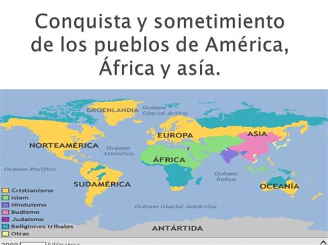 los invencibles de amrica conquista y sometimiento de los pueblos de am 233 rica 193 frica y as 237 a