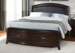 dark wood bed frame wooden bed frames dark wood bed frame double colorado