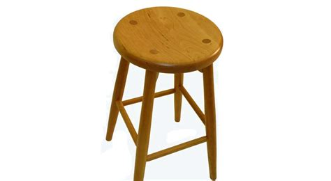 What Does Stool by Circle Furniture Backless Counter And Bar Stool Stools