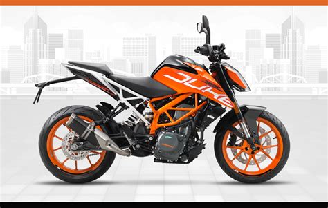 Ktm Duke 390 New 2017 Ktm Duke 390 Price Mileage Specifications And